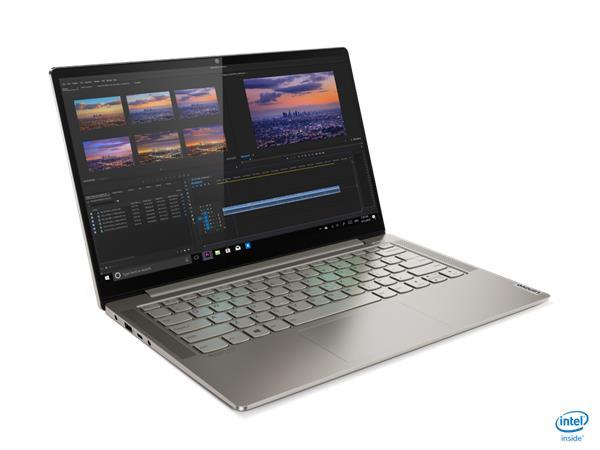 Lenovo IP YOGA S740-14 i5-1035G4 3.7GHz 14