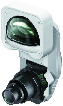 Epson objektiv UST - ELPLX01W - G7000 series & L1100,1200,1300,1400/5U