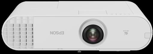 Epson projektor EB-U50, 3LCD, WUXGA, 3700ANSI, 16.000:1, HDMI, WiFi