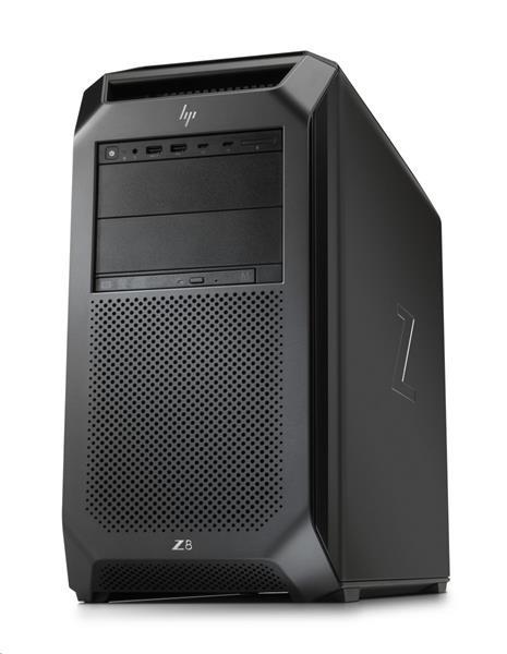 HP Z8 G4, Xeon Gold 5218, noVGA, 32GB, SSD 512GB, DVDRW, W10Pro, 3-3-3