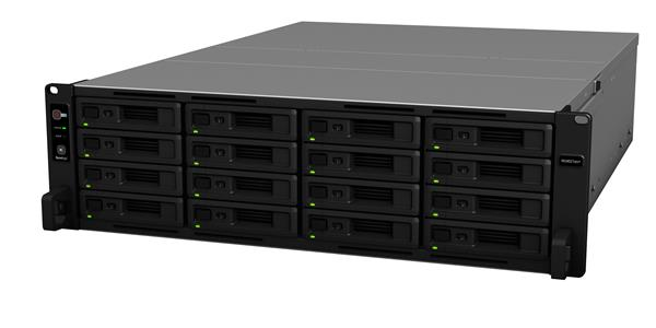 Synology™ FlashStation FS6400 24xSAS HDD SSD NAS /SAS/, Citrix,vmware,Microsoft Hyper-V