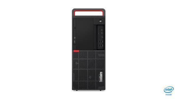 Lenovo TC M920 TWR i5-8500 4.1GHz UMA 8GB 512GB SSD DVD W10Pro cierny yOS