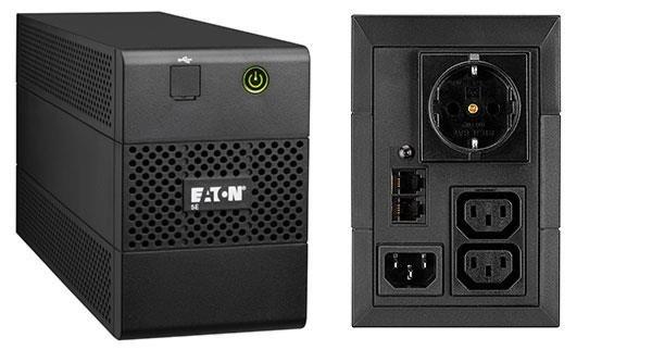 EATON UPS Eaton 5E 850i USB DIN
