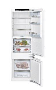 SIEMENS_Zabudovateľná chladnička s mrazničkou dole, iQ700