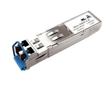 OEM Mini-GBIC modul (SFP), 1000Base-LX, singlemode do 10km, LC, duplex, cisco comp.