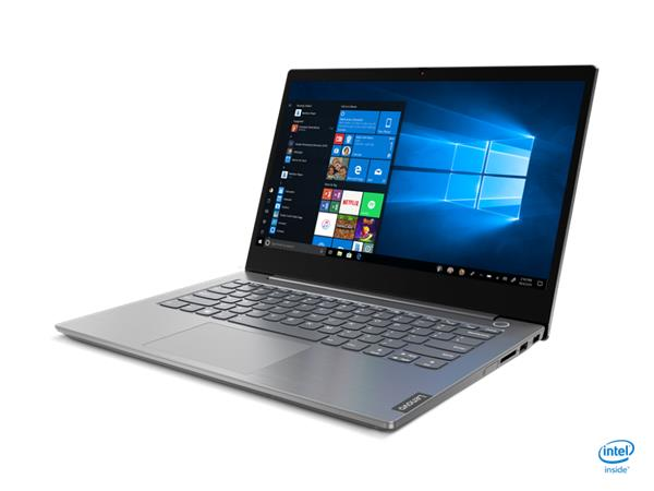 Lenovo ThinkBook 14 i5-1035G4 3.7GHz 14.0