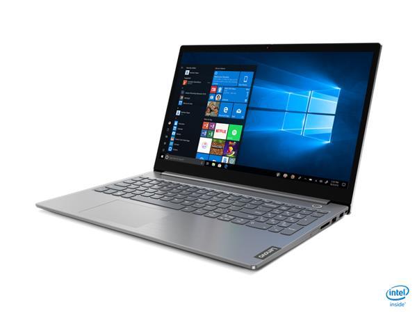 Lenovo ThinkBook 15 i5-1035G4 3.7GHz 15.6