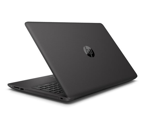 HP 250 G7, Celeron N4000, 15.6 HD, UMA, 4GB, 500GB, DOS, 1-1-0, Dark Ash