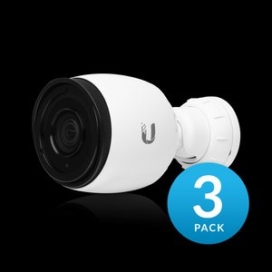 Ubiquiti UniFi Video Camera G3 PRO - 3 pack