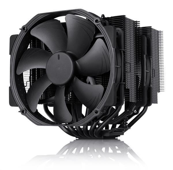 Noctua NH-D15 chromax.black chladič CPU
