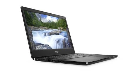 Dell Latitude 3400/Core i3-8145U/8GB/256GB SSD/14.0
