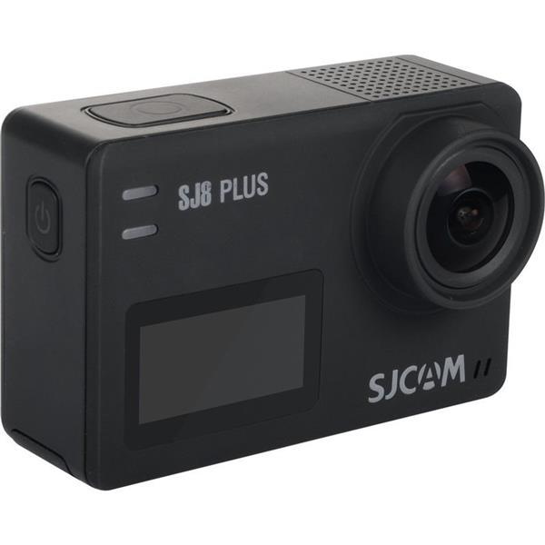 SJ8 Plus, black, outdoorová športova kamera