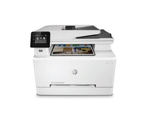 HP Color LaserJet Pro MFP M283fdn Prntr