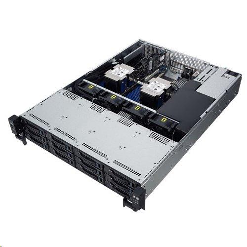 ASUS Server barebone RS520-E9-RS12-E/4NVME, 2U , rack 2U/Dual Xeon Scalable