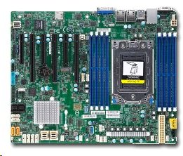 Supermicro H11SSL-NC 1xSP3,AMD EPYC™ 7000-series 8x DDR4,3008 SAS3 ATX