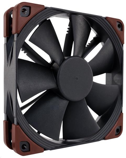 Noctua ventilátor NF-F12 industrialPPC - 3000 PWM 120x120x25mm