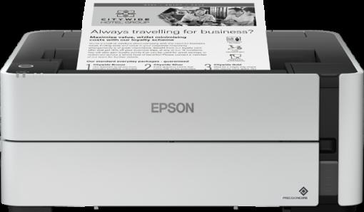 Epson M1140, A4 mono tlaciaren, duplex, USB
