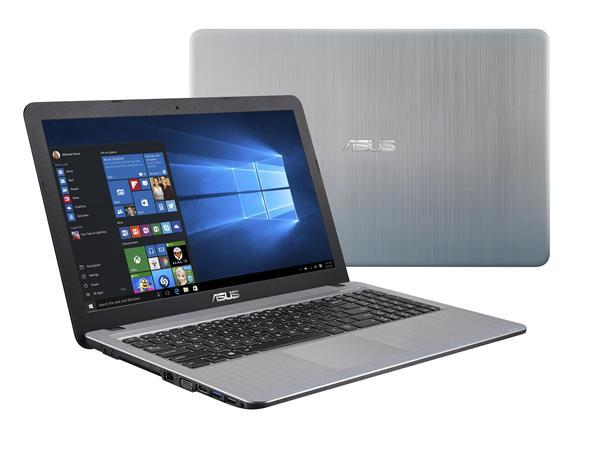 ASUS X540BA-DM623T AMD A4-9125 15.6