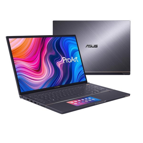 ASUS StudioBook Pro X W730G2T-H8009R i7-9750H 17.0