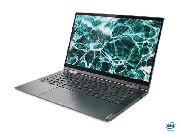 Lenovo IP YOGA C740-14 i5-10210U 4.1GHz 14.0
