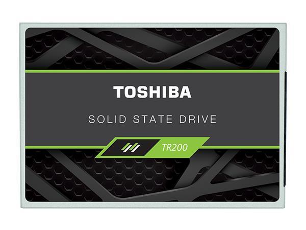 Toshiba OCZ 480GB SSD TR200 Series SATA 3 6Gb/s, 2.5