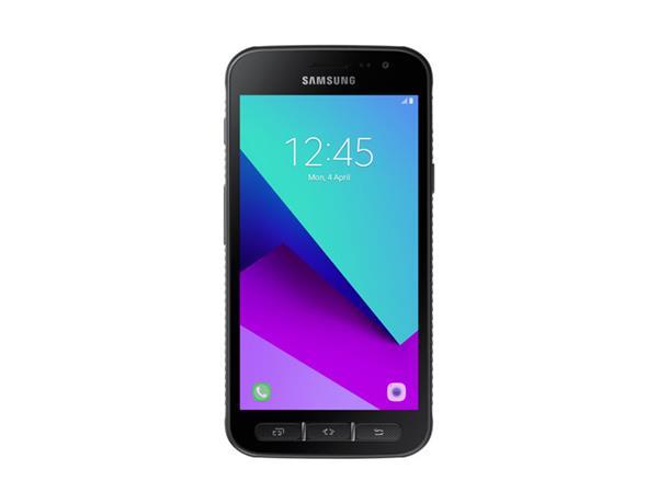 Samsung Galaxy G715 Xcover Pro Čierny