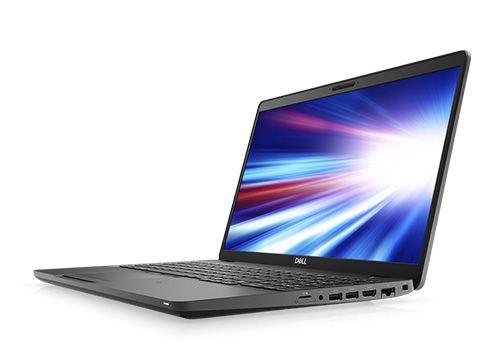 Dell Latitude 5501/Core i7-9850H/16GB/512GB SSD/15.6
