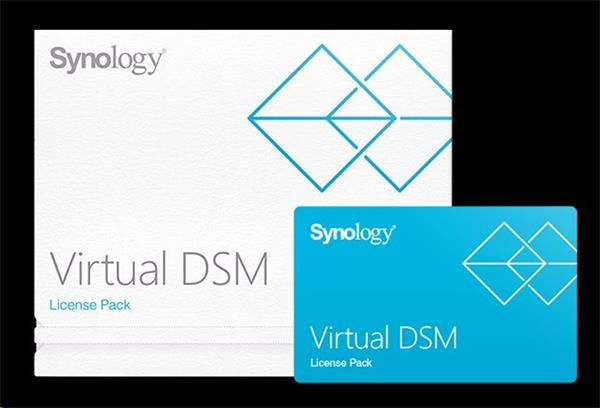 Synology™ Virtual DSM License