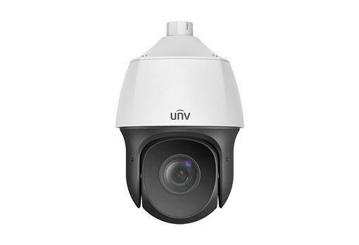 UNIVIEW IP kamera 1920x1080 (FullHD) až 30 sn/s, H.265, zoom 33x (76.8-2.1°), PoE, DI/DO, audio, WDR 120dB, IR 150m, EIS