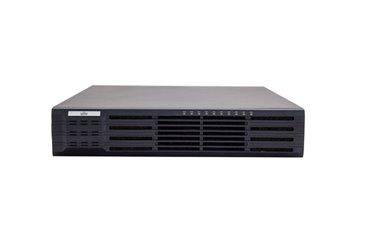 UNIVIEW NVR, 64 kanálů, H.265, 8x Hot-Swap HDD, RAID 0,1,5,6,10,JBOD, vstup 12 Mpix (max 320 Mbps), prohlížeč 12 Mpix