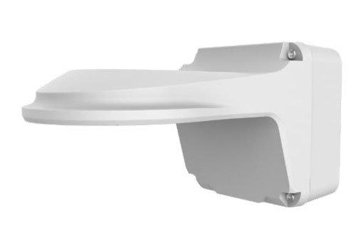 UNIVIEW adaptér pro instalaci dome kamery na zeď do horiz.polohy pro dome kamery řady 361xL.vč. Rozvod. Instal.krabice