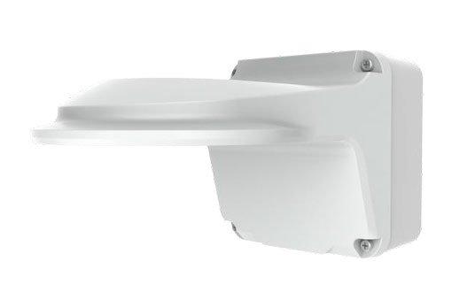 UNIVIEW adaptér pro instalaci dome kamery na zeď do horizontální polohy pro kamery řady IPC323x, vč. Mont.krabice