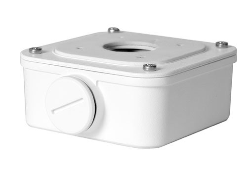 UNIVIEW Rozvodná instalační krabice k bullet kamerám s hranatou podstavou nohy. Řada IPC21x2/4/5 verze L/S/E a IPC2128L