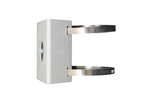 UNIVIEW Adaptér pro montáž kamery přímo na sloup (bez použití montážní krabice) pro kamery řady IPC21xx(s hranatou nohou)