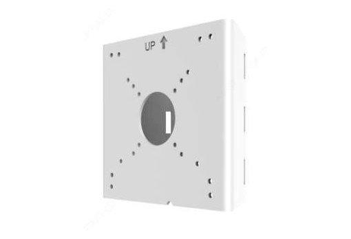 UNIVIEW Adapt.pro montáž.kam.přímo na sloup (při použití příslušné mont.krabice) pro kam.řady IPC212x (s hranatou nohou)