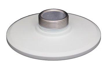 UNIVIEW Montážní adaptér na strop pro SD kameru IPC62xx,63xx. Pro nižší montáž lze použít TR-SE45-IN a TR-SE45-A-IN