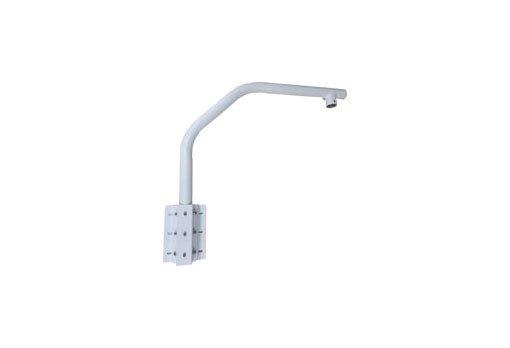 UNIVIEW Adaptér typu labutí krk/parapetní držák pro montáž kamery na zeď. Rozměry 879mmx831mm.