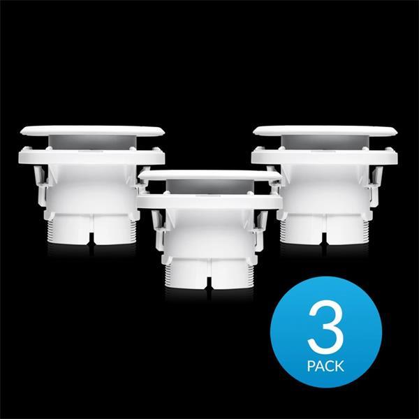 Ubiquiti UniFi Video Camera G3 FLEX C - stropný úchyt (sádrokartónový) - 3 pack