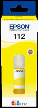 Epson atrament L151xx pigment yellow bottle 70ml