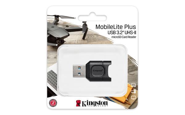 Kingston MobileLite Plus SD čítačka