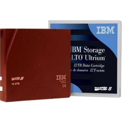 Lenovo Ultrium 8 Data Cartridges 5-Pack