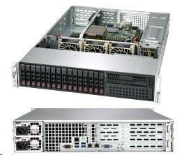 Supermicro Server AMD AS-2113S-WTRT AMD EPYC™ 7351-Series 2U rack