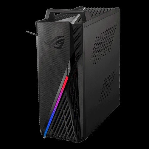 ASUS ROG STRIX G15DH-CZ010T AMD R5-3600X GTX1650-4GB 8GB 1TB+512GB WL Win 10 3Y