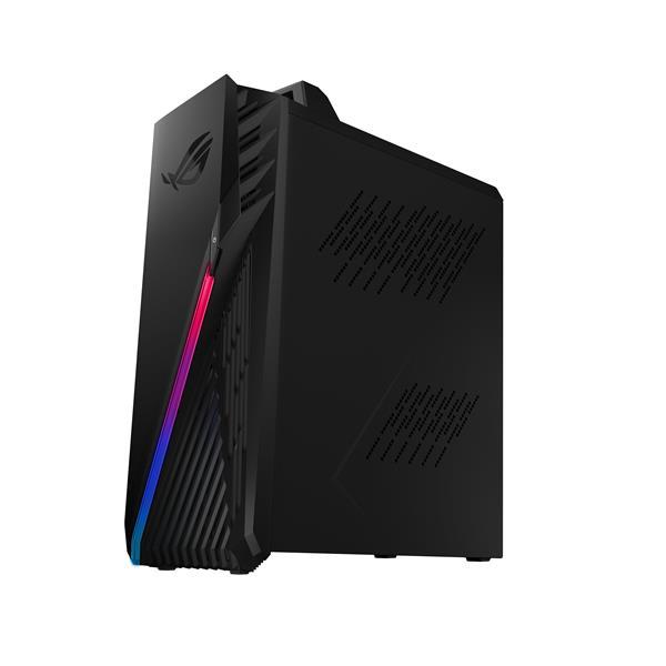 ASUS ROG STRIX G15DH-CZ008T AMD R5-3600X AMD-RX5700XT-8GB 8GB 1TB SSD WL Win 10 3Y,kovový bočný panel