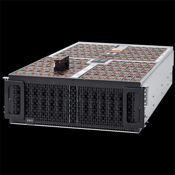 Ultrastar Data102 60x 14TB SAS SE4U102-60 840TB nTAA He SAS 512E SE