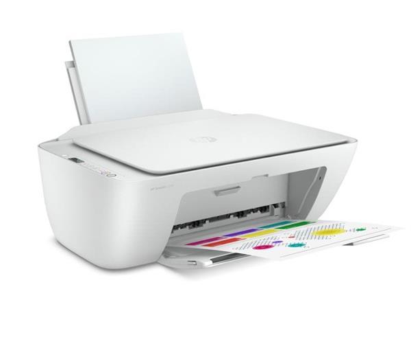 HP DeskJet 2720 All in One Printer - Print, Scan & Copy