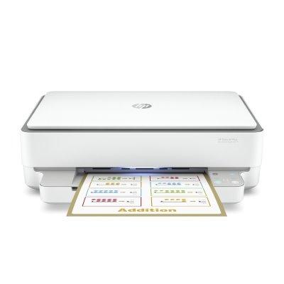 HP DJ Plus IA 6075 AiO Printer