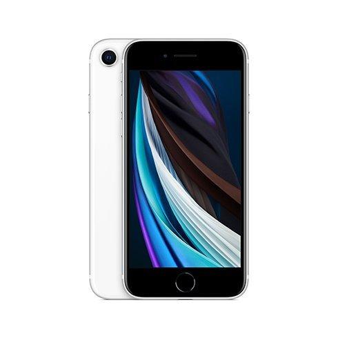 iPhone SE2 64GB White