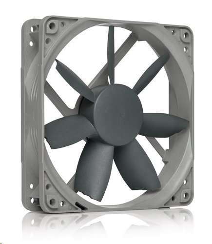 Noctua ventilátor NF-S12B redux-700, 120x120x25 mm