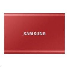 Samsung externý SSD T7 Serie 2TB 2,5